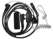 Гарнитура ларингофон для радиостанций новая