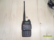 Двухдиапазонная рация Kenwood TK-UVF10 новая