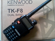 радиостанция Kenwood TK-F8 Dual торг