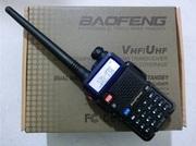 Baofeng UV-5R рация торг нoвая