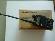 Baofeng UV-5R dual рации 2шт пара новые